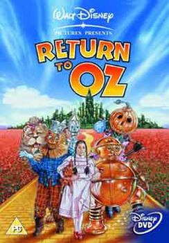 Return To Oz (1985) (DVD)