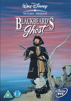 Blackbeards Ghost (DVD)