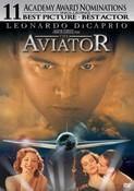 The Aviator (2 Disc) (DVD)