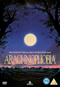 Arachnophobia (DVD)