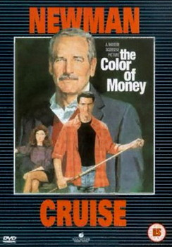 The Color Of Money (DVD)