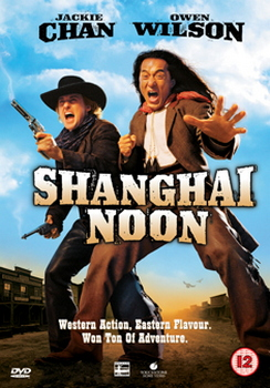 Shanghai Noon (DVD)
