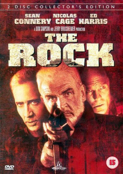 Rock  The (Collectors Edition) (DVD)