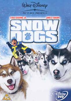 Snow Dogs (2002) (DVD)