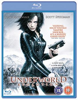 Underworld 2 - Evolution (Blu-Ray)