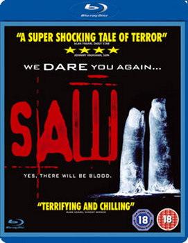 Saw II (2) (Blu-Ray)