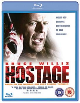 Hostage (Blu-Ray)