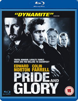Pride and Glory (Blu-Ray)