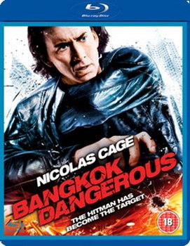 Bangkok Dangerous (Blu-Ray)