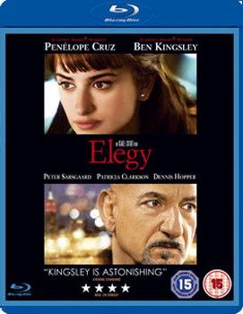 Elegy (Blu-Ray)