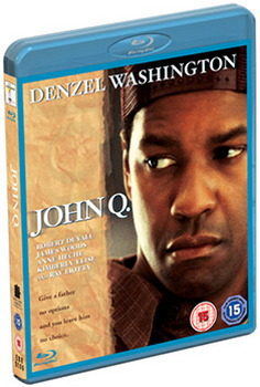 John Q. (Blu-Ray)