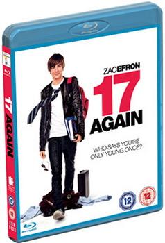 17 Again (Blu-Ray)