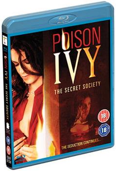Poison Ivy 4 - Secret Society (Blu-Ray)