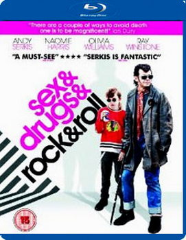 Sex And Drugs And Rock And Roll (Blu-Ray)