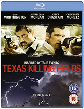 Texas Killing Fields (Blu-Ray)
