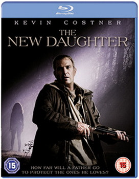 New Daughter (Blu-Ray)