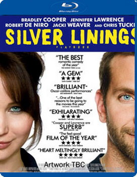 Silver Linings Playbook (Blu-Ray)