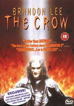 The Crow (DVD)
