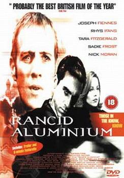 Rancid Aluminium (DVD)