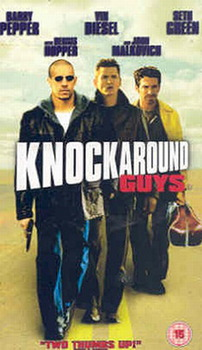 Knock Around Guys (DVD)