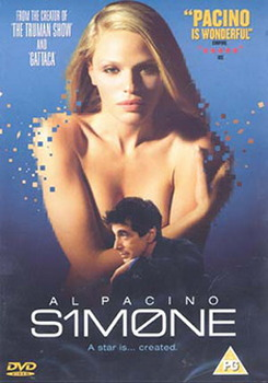 Simone (DVD)