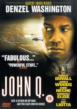 John Q. (DVD)