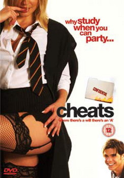 Cheats (DVD)