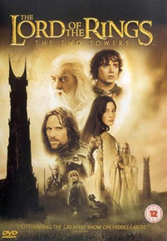 Lord Of The Rings - Two Towers (DVD)