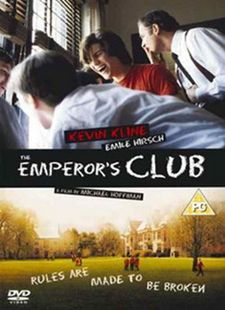 Emperors Club  The (DVD)