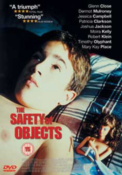 Safety Of Objects  The (DVD)