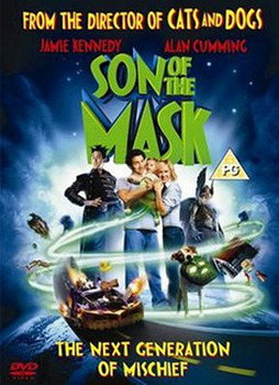 Son Of The Mask (DVD)