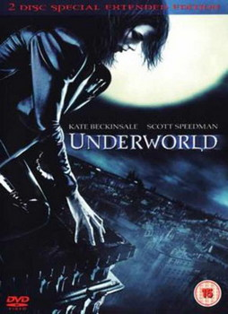 Underworld (Special Extended Edition) (Two Discs) (DVD)