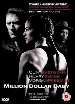 Million Dollar Baby (DVD)