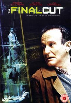 Final Cut (DVD)