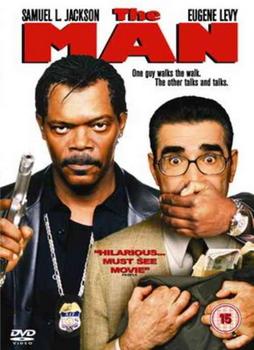 Man  The (DVD)