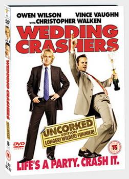 Wedding Crashers (Uncorked Edition) (DVD)