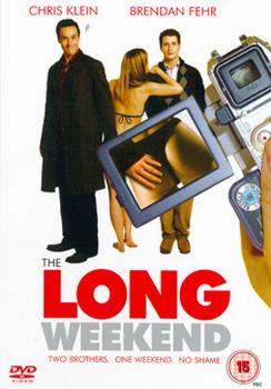Long Weekend  The (DVD)