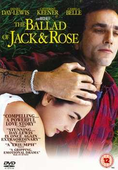 Ballad Of Jack And Rose (DVD)
