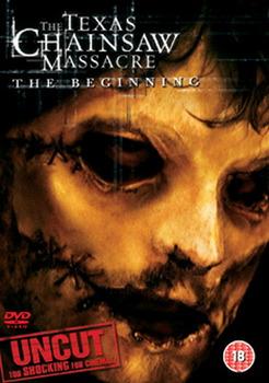 Texas Chainsaw Massacre: The Beginning (Uncut) (DVD)