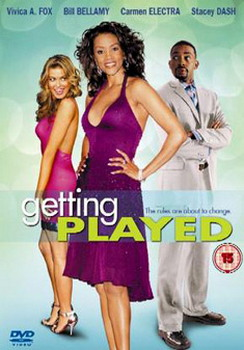 Getting Played (DVD)