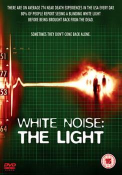White Noise 2: The Light (DVD)
