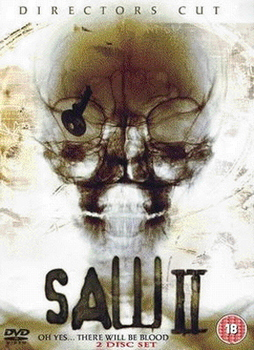 Saw Ii (2) (Directors Cut) (DVD)
