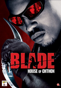 Blade - House Of Chthon (DVD)