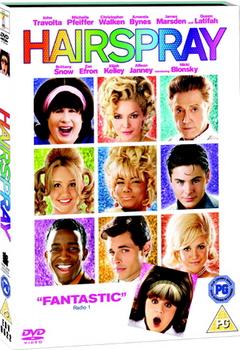 Hairspray (2007) (1 Disc) (DVD)
