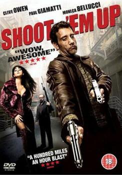 Shoot Em Up (DVD)