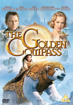 The Golden Compass [2007] (DVD)