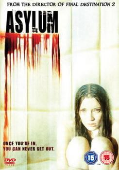 Asylum (DVD)