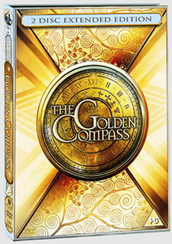 The Golden Compass (2 Disc) [2007] (DVD)