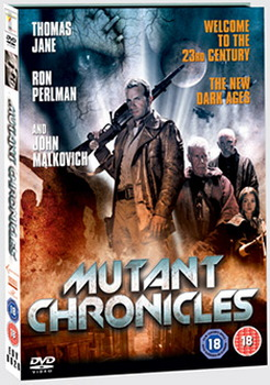 Mutant Chronicles (DVD)