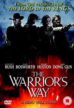 The Warrior'S Way (DVD)